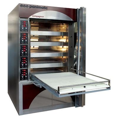 four soles panimatic vente four boulanger compagnon pour boulangerie et patisserie. Black Bedroom Furniture Sets. Home Design Ideas